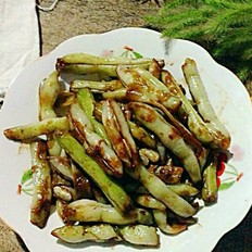 快手素芸豆