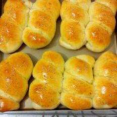香肠卷面包