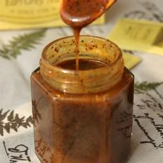 伯爵红茶焦糖奶油酱