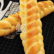 美貌美味的五股辫子炼奶包(中种)