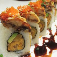 国贸商圈寿司