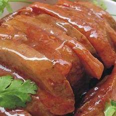 香芋梅菜扣肉