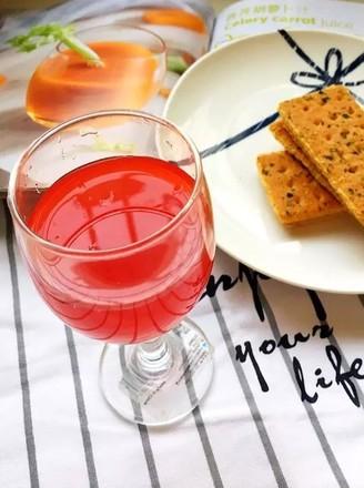 草莓果酒的做法