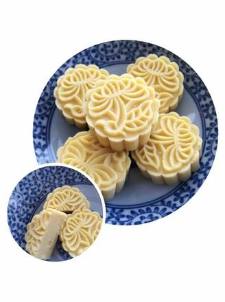 家庭自制绿豆糕_家庭自制原味绿豆糕的做法_家庭自制原味绿豆糕怎么做_美食杰