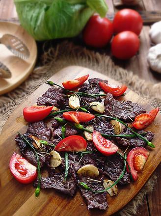 BBQ:迷迭香烤牛肉的做法