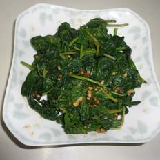 苏子叶咸菜