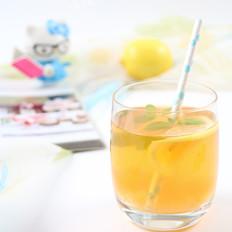 果蜜香茶#丘比果酱#