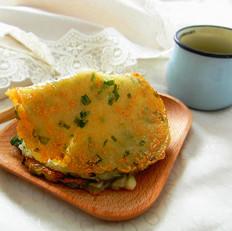 东北土豆饼