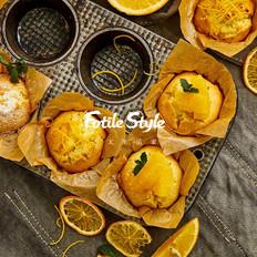 西班牙香橙蛋糕