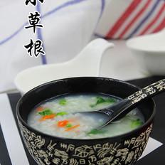 营养蔬菜粥
