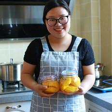 李小明黄桃罐头怎么做
