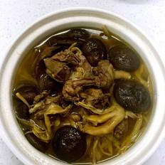 鸭子汤的做法[图]