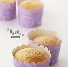 蔓越莓蜂蜜小蛋糕
