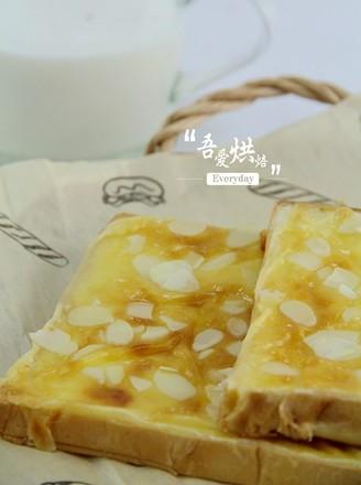 熔岩乳酪的做法