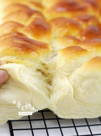 酸奶老面包的做法