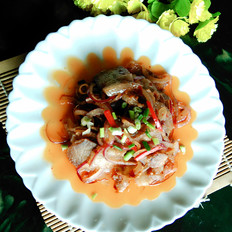 洋葱炒回锅肉