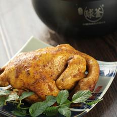 咖喱鸡#苏泊尔第三季晋级赛#