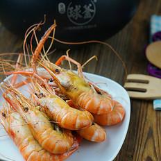 葱姜焗虾 #苏泊尔第三级晋级赛#