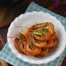 蒜香虾#苏泊尔第三季晋级赛#