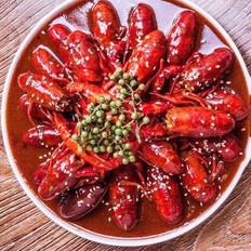醉香小龙虾的做法[图]