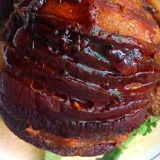 梅菜扣肉的做法[图]