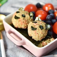 藜麦水果餐