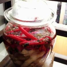 泡菜坛子的做法[图]