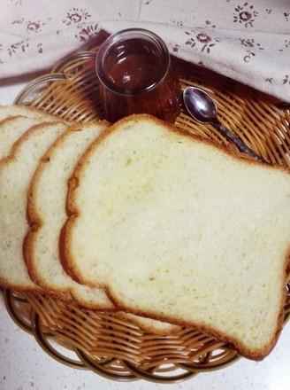 欧式柔软面包的做法