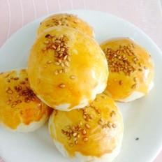 莲蓉酥的做法[图]