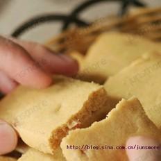 杏仁饼的做法[图]
