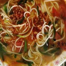 云南小锅米线