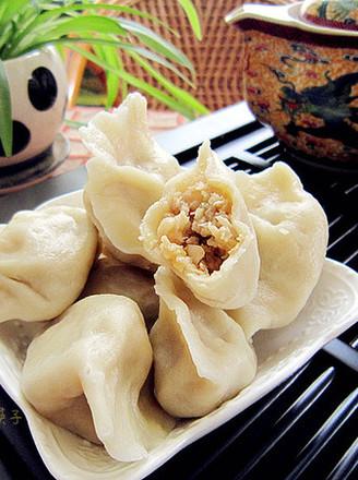 酸菜猪肉水饺的做法【步骤图】_菜谱_美食杰