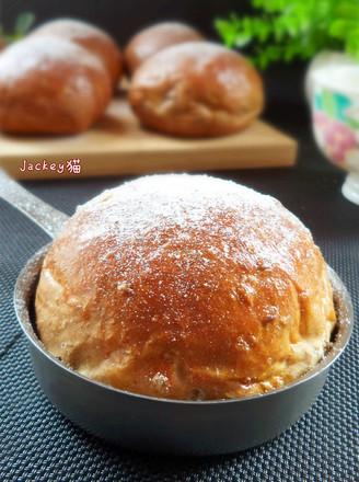 全麦薯泥面包
