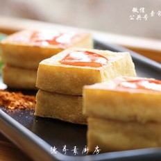 煎石屏豆腐的做法[图]