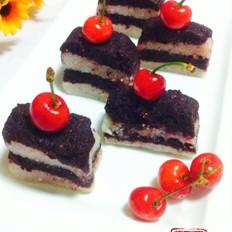 清宫茯苓糕(改良版)