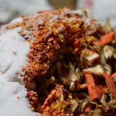 坛子菜--白辣椒的做法[图]