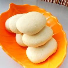椰浆奶香饼干