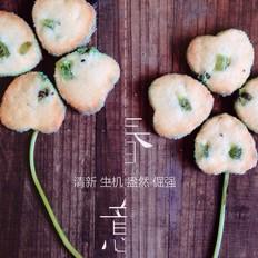 四叶草饼干
