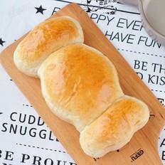 糖果夹心面包