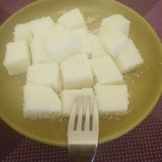 椰奶小方块