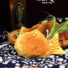 日式鲷鱼烧