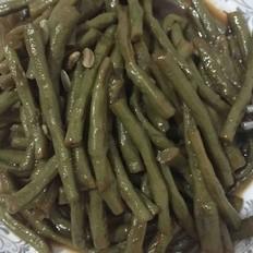 宁波烤带豆
