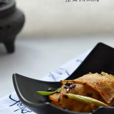 素斋回锅肉