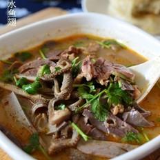天津风味羊汤