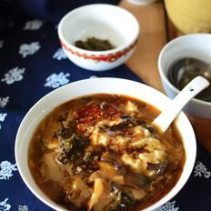 #天津特色# 老豆腐