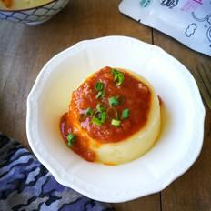 番茄肉酱土豆泥