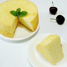 酸奶戚风蛋糕(非水浴法)