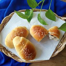 梅干菜面包卷