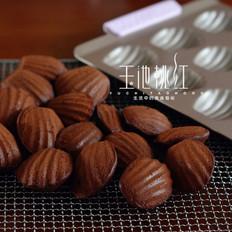 巧克力玛德琳