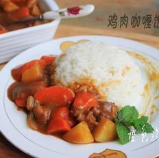 咖喱土豆 --米飯殺手